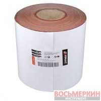 Шлифовальная шкурка на тканевой основе P120 рулон 200 мм x 50 м F-40-715 Miol