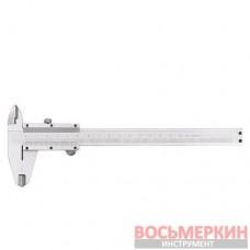 Штангенциркуль механический 250мм/0,02мм 15-227 Miol