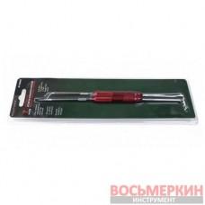 Набор крючков для демонтажа сальников 2 предмета в блистере RF-904U4C(крючки) Rock Force