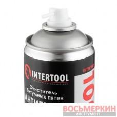 Очиститель битумных пятен аэрозоль 400 мл FS-6940 Intertool