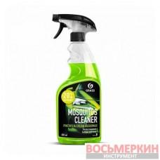 Средство для удаления следов насекомых Mosquitos Cleaner 600 мл тригер 110372 Grass