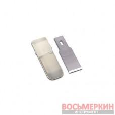 Комплект лезвий 12 мм для стамески PP-WST80-12-10 PantherPro