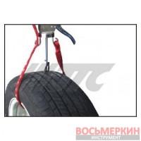 Приспособление для ремонта автошин 5807 JTC
