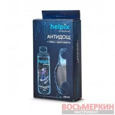 Набор Professional Антидождь губка микрофибра 0,1 л Helpix