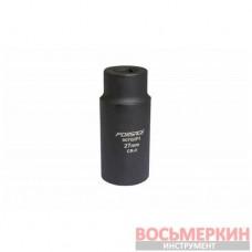 Головка для снятия дизельных форсунок 27 мм 1/2 12 гранная F-907G2P3 Forsage