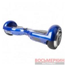 Гироборд-скутер электрический. 4400 мАч, колеса 6.5 . Blue SS-0602 Intertool
