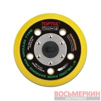 Круг сменный для шлифмашинки 5 KALE0501 Toptul