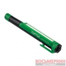 Фонарь светодиодный на батарейках JJAT0405 Toptul