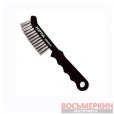 Щетка по металлу NBBA0212 Toptul
