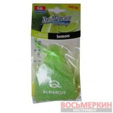 Освежитель воздуха в авто Dr Marcus Free Bag мешочек - лимон