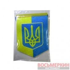 Сувенир Вымпел Украина №1