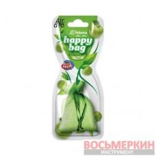 Ароматизатор в салон Paloma Happy - Bag Apple