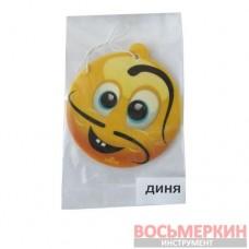 Ароматизатор Mr.Fresh Smile Melon - Дыня