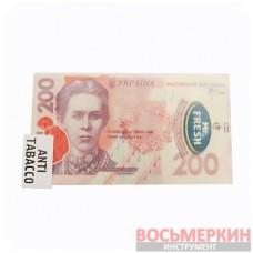 Ароматизатор Mr.Fresh Валюта - Гривня