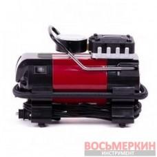 Компрессор автомобильный 12В. Один цилиндр 19 мм AC-0001 Intertool