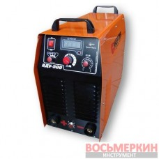 Выпрямитель сварочный инверторный универс. ВДУ - 500 MIG/MAG,MMA,TIG Энергия