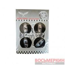 Эмблемы на колпаки Lada цена за 4 шт
