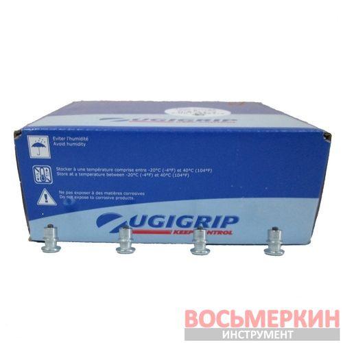 Шип 8х11х2 (двухфлянцевый) UGIGRIP, Франция (продается поштучно в количестве кратном 50шт.)
