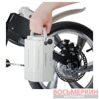 Велосипед раскладной электрический SS-0011 Intertool