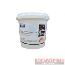 Паста для мытья рук профессиональная Geco Master кварц 1000 гр CR235004