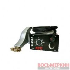 Машинка для нарезки протектора R 450 S плавная регулировка Украина
