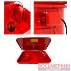 Ванна для мойки деталей электрическая 75л TRG4001-20 Torin