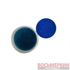 Монтажная паста 1 кг синяя гелевая с герметиком Украина