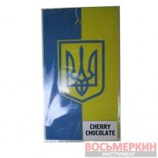 Ароматизатор Фрешка / Флажок - Украина кофе-шоколад