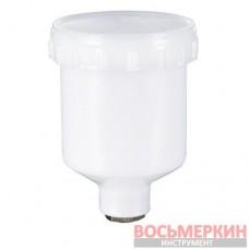 Бачок пластиковый внутренняя резьба 125 мл PC-125GPR Auarita