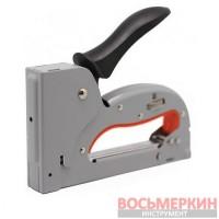 Степлер металлический корпус Premium Line на скобы от 4 мм до 14 мм 71-062 Miol