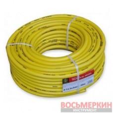 Шланг технический Yellow 12.5 х 3 мм 17 bar TH12,5*3YL Bradas