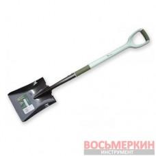 Лопата совковая Carbon Steel Ergonomic KT-W2238 Bradas