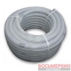 Шланг вакуумно-напорный Food-Flex 100мм SАF100 Bradas