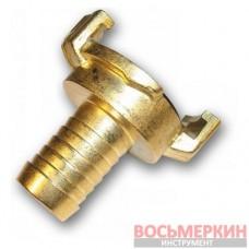 Соединитель байонетный Imitate Gk 1/2 - 13 мм GKI101 Bradas
