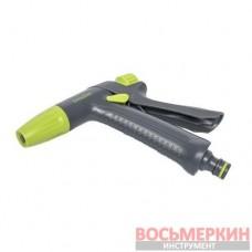 Пистолет регулируемый прямой Lime Edition Handy LE-5103 Bradas