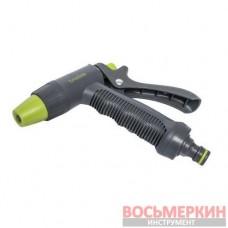 Пистолет регулируемый прямой Lime Edition Soft LE-5101 Bradas