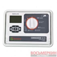 Электронный контроллер White Line 11 секций WL-31S11 Bradas