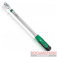 Ключ динамометрический 1/2 x517mm(L) 40-200Nm ANAU1620 TOPTUL