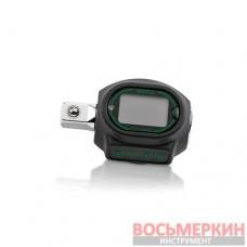 Цифровой динамометрически адаптор 1/2 40-200Nm DTA-200N TOPTUL