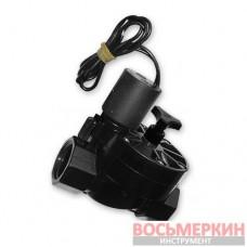 Электромагнитный клапан с регулятором потока РВ 1 24VAC 50/60Hz DSA-4202 Bradas