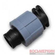 Заглушка для ленты DSTA12-17L Bradas