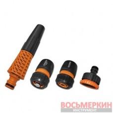 Комплект 4 элемента на шланг 1/2 ECO-PWB5500-12 Bradas