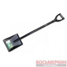 Лопата с металлическим черенком KT-W2211 Bradas