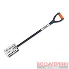 Лопата штыковая узкая TQ TQ-SS11 Bradas