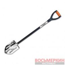 Лопата штыковая заостренная TQ TQ-SS13 Bradas