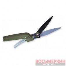 Ножницы для трави вращающиеся 180 градусов Teflon KT-W1302 Bradas