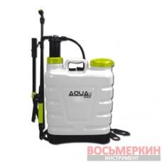 Опрыскиватель ранцевый Aqua Spray 16 л AS1600 Bradas