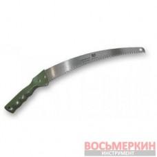 Пила для кустов Precision закаленная сталь KT-W1403 Bradas