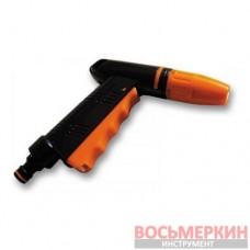 Пистолет Prosty Quick Stop с регулированием ECO-2101 Bradas