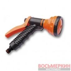 Пистолет многофункциональный с плавным регулированием ECO-4441 Bradas